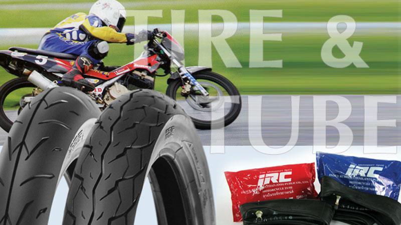 IRC (Inoue Rubber Thailand)