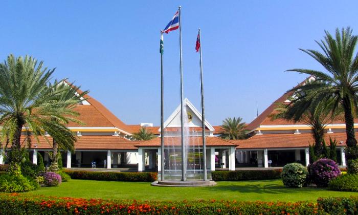 9. INTERNATIONAL SCHOOL BANGKOK