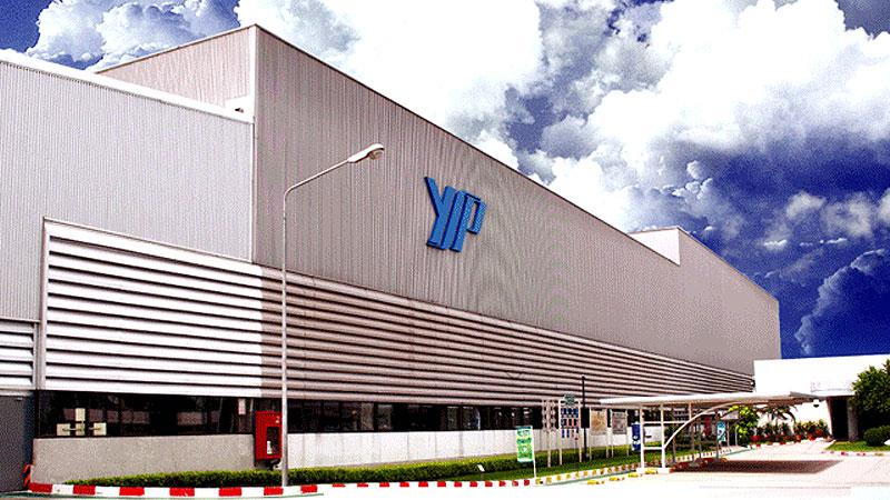 YS PUND Co.,LTD.