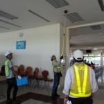 Head Detector testing